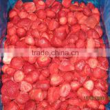 Wholesales frozen fruit bulk IQF Strawberry price