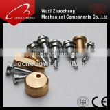 stainless <b>steel</b>/brass CNC turning/<b>machinery</b> <b>parts</b>