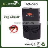 High quality effectvice ultrasonic remote dog chaser control bark stopping bark silencer