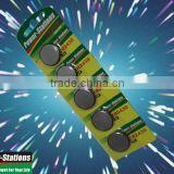 3.0V cr2430 batteries button cell