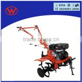 *No:3 *2.0L 4 stroke 7hp rice tiller with gasoline power