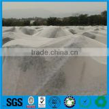 Weed control non-woven fabric