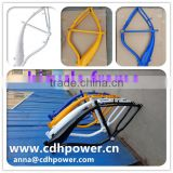 motores a gasolina para bicicletas/CDHPOWER Bicycle gas tank built frame for the motor kit