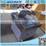 High Efficiency Semi Auto Bottle Washing Machine 4 Heads (XP-4)