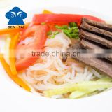 Health food low fat instant noodles Not Dried konjac noodles