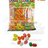 Rainbow Heaven Chewy Beans Candy