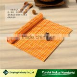 ANJI ZHUPING Bamboo Table Mats Placemats Wholesale for table decoration