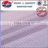 bamboo fiber fabirc,stock textiles fabric for striped dress yarn dyed striped fabric