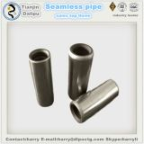 manufacturing china NUE 3 1 2 J55 api steel pipe coupling3-1/2