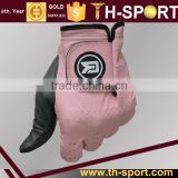 Newest Durable cabretta Golf Gloves