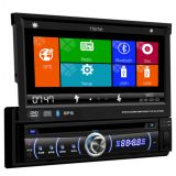 Bmw Smart Phone Waterproof Car Radio 8 Inches 16G
