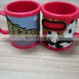 Hot sale good quality cute custom mini mug