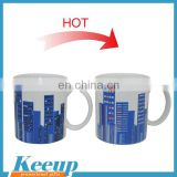 Best Selling Products White Sublimation Mugs With Orca Coating
