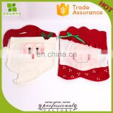 Hot selling dining christmas chair covers made in china