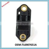 Auto parts Crankshaft position sensor OEM 7L6907651A For Volkswagen Touareg 06-10 acceleration sensor