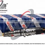 0445120057 DIESEL FUEL INJECTOR FOR CASE / NEW HOLLAND ENGINES