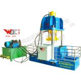 AUTOMATIC HYDRAULIC RUBBER PACKING MACHINE