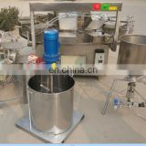 Automatic convenient and practical ice cream cone machine with an automatic induction coil system