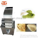 Hot Sale Chemical Herbs Tea Leaves Pearl Powder Grinder Coarse Crushing Herb Grinding Machine Price