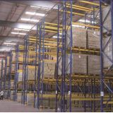 Wire Rack Shelving Warehouse Rack And Shelf  Heavy Duty Load Capacity