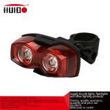 Taillights for bicycle lamps/ Safety indicator/flash