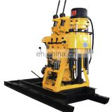 newly developed family portable water well drilling machine/small water well driller/small water well rig