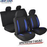 DinnXinn Buick 9 pcs full set PVC leather car seat covers leather seat covers Export China