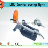 CE Approved wireless dental led curing light
