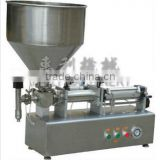 e- liquid(paste) Filling machine