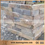 Nature Grey Slate Ledger Stone, Ledged Stone Siding,Ledge Stone Facade,Ledgedstone Veneer,Ledge Stone Wall Panels