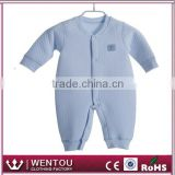 Organic Cotton Newborn Pajamas Baby Nighty                                                                         Quality Choice