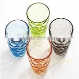 hot China wholesale glass cup for drinking