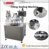 Awesome new machine plastic tube filling and sealing machine for Clear Cosmetic Containers
