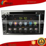 Wecaro best price android 4.4 car dvd player opel vectra dvd/ced/mp3/mp4/bluetooth/ipod/radio/tv/gps/3g                                                                         Quality Choice