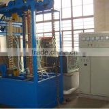 lifting chain 6-10mm single station heat treatment machine
