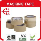 Automotive Printing General Purpose Masking Tape