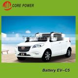 Wholesale 7.5kw SUV Car Electric Vehicle 5 Seats Automobile China made
