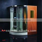 Combined Dry Steam and Wet Steam Sauna Room (DS202F3)