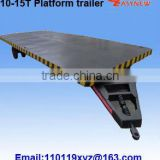 10-15T semi horse truck trailer for electrical appliances, plastic, metal, chemicals, light-heavy industries