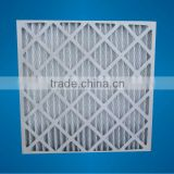 INQUIRY ABOUT MERV8 paper frame Pleat air filter pre filter furnace filter