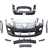 For Toyota LEXUS 570 Restyling body kit/material best PP from factory