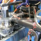 high frequency aluminum pipe production line, welding machine price, welding machine price list