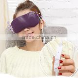 beauty and personal care lavender sleep steam eye mask