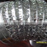 air conditioning flexible aluminum ducting hose