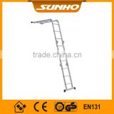 Domestic Ladders Type and Aluminum,aluminum-alloy Material aluminum telescopic hunting tree stand