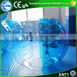 Customize bubble soccer suits football inflatable body zorb ball for sale                                                                                                         Supplier's Choice