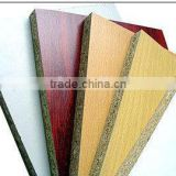 best selling melamine OSB/poplar core OSB/poplar Oriented Strand Board for packing material