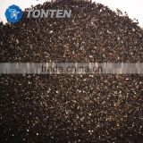 High quality brown fused alumina for refractory abrasive material/high hardness top grade factory price brown aluminum