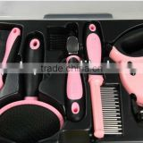 5pcs Set Pet Dog Grooming Set Stock