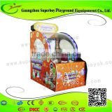 The latest hot product basketball arcade game machine